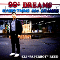 Reed, Eli Paperboy - 99 CENT DREAMS