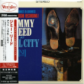 Reed, Jimmy - AT SOUL CITY -LTD-