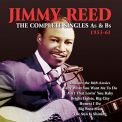 Reed, Jimmy - COMPLETE SINGLES AS & BS 1953-61