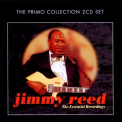Reed, Jimmy - ESSENTIAL RECORDING