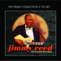 Reed, Jimmy - ESSENTIAL RECORDINGS