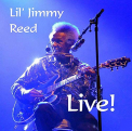 Reed, Jimmy - LIVE!
