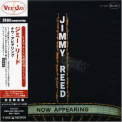 Reed, Jimmy - NOW APPEARING -LTD-