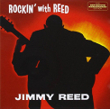 Reed, Jimmy - ROCKIN WITH RED