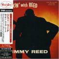 Reed, Jimmy - ROCKIN' WITH REED -LTD-