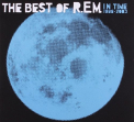 R.E.M. - IN TIME -BEST OF