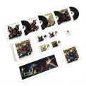 Led Zeppelin - HOW THE WEST WAS WON (SUPER DELUXE EDITION) (JPN)