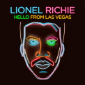 Richie, Lionel - HELLO FROM LAS VEGAS