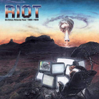Riot - ARCHIVES.. -CD+DVD-