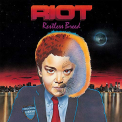 Riot - RESTLESS BREED -COLL. ED-