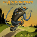 Rippingtons - OPEN ROAD