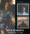Roberts, Rick - WINDMILLS/SHE IS A SONG