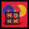 Rolling Stones - HONK (3CD DELUXE EDITION)