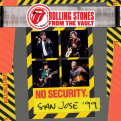 Rolling Stones - FROM THE VAULT: NO SECURITY, SAN JOSE '99