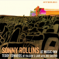 Rollins, Sonny - AT MUSIC INN/MJQ AT..