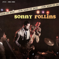 Rollins, Sonny - OUR MAN IN JAZZ