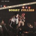 Rollins, Sonny - OUR MAN IN JAZZ (UK)