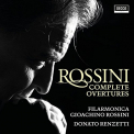 ROSSINI, G. - COMPLETE OVERTURES