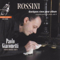 ROSSINI, G. - COMPLETE WORKS FOR PIANO