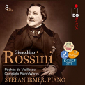 ROSSINI, G. - COMPLETE WORKS FOR SOLO P