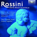 ROSSINI, G. - PETITE MESSE SOLENNELLE