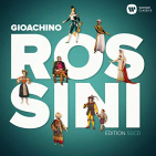 ROSSINI, G. - ROSSINI EDITION (BOX)