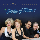 ROYAL BOBSTERS - PARTY OF FOUR