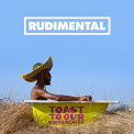 RUDIMENTAL - TOAST TO OUR DIFFERENCES (DELUXE EDITION)
