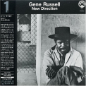 Russell, Gene - NEW DIRECTION -LTD-