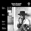 Russell, Gene - NEW DIRECTION (RMST)
