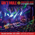 Gov't Mule - BRING ON THE MUSIC: LIVE AT THE CAPITOL THEATRE (2CD + 2DVD)