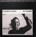 Cooder, Ry - BOOMER'S STORY