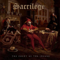 Sacrilege - COURT OF THE INSANE