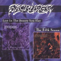 Sacrilege - LOST IN BEAUTY YOU SLAY
