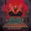 SAD IRON - ANTICHRIST -LTD-