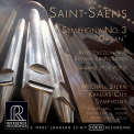SAINT-SAENS, C. - SYMPHONY NO.3 IN C MINOR