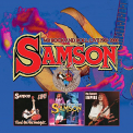Samson - MR ROCK AND ROLL: LIVE..