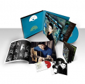 Sanz, Alejandro - MAS -BOX SET/ANNIVERS-