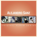 Sanz, Alejandro - ORGINAL ALBUM SERIES