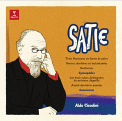 SATIE, E. - Gymnopedies / Gnossiennes