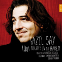 Say, Fazil - 1001 NIGHTS IN THE HAREM