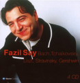 Say, Fazil - PLAYS BACH, TCHAIKOSVKY,