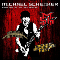 Schenker, Michael - DECADE OF THE MAD AXEMAN