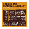 Schmidt, Irmin - FILMMUSIK ANTHOLOGY 4 & 5