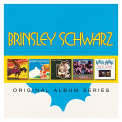Brinsley Schwarz - ORIGINAL ALBUM SERIES