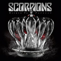 Scorpions - RETURN TO FOREVER (ASIA)