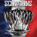Scorpions - RETURN TO FOREVER (FRANCE TOUR EDITION) (GER)