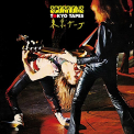 Scorpions - TOKYO TAPES -REISSUE-