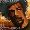Scott-Heron, Gil - STORM MUSIC