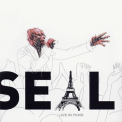 Seal - LIVE IN PARIS + DVD